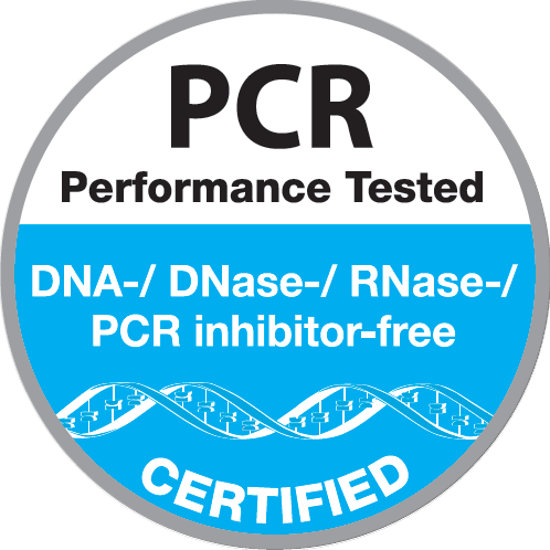 PCR performance tested