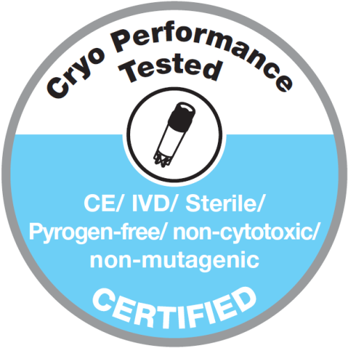 Cryo performance tested